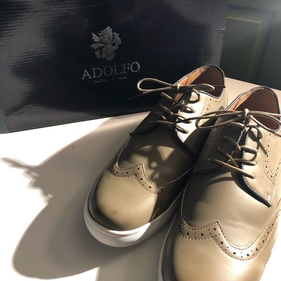 Adolfo Other - Men's casual summer shoes 👟